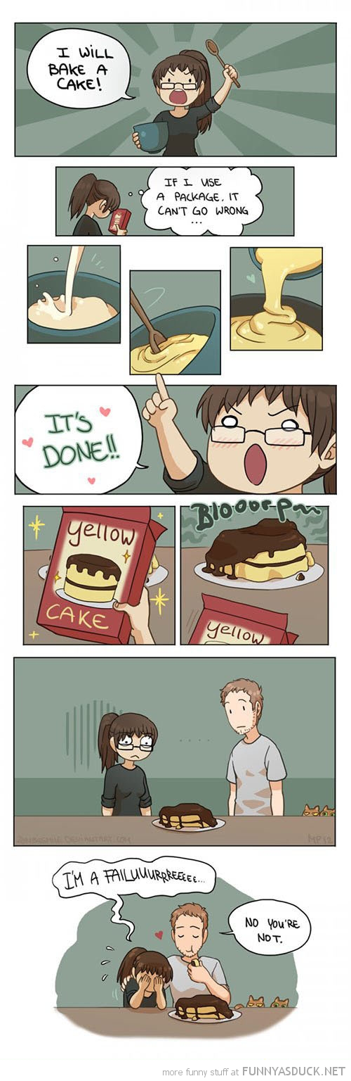 bake a cake comic such failure funny pics pictures pic picture image photo images photos lol