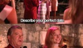 beauty pageant favourite ideal date april 25th tv funny pics pictures pic picture image photo images photos lol