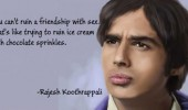 can't ruin friendship sex raj big bang theory quote tv funny pics pictures pic picture image photo images photos lol