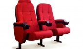 cinema seats movie theater 4 arms 3 armrests funny pics pictures pic picture image photo images photos lol