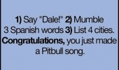 congratulations made pitbull song quote joke funny pics pictures pic picture image photo images photos lol