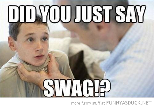 dad holding kid boy did you say swag funny pics pictures pic picture image photo images photos lol
