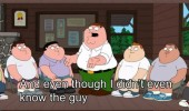 eat baby family guy tv scene peter funny pics pictures pic picture image photo images photos lol