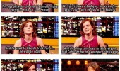 emma watson jonathon ross broke my heart interview tv funny pics pictures pic picture image photo images photos lol