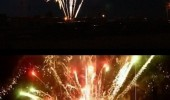 fireworks fire didn't work explosions funny pics pictures pic picture image photo images photos lol