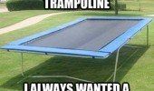 friends like trampolines always wanted one funny pics pictures pic picture image photo images photos lol