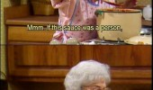 golden girls sauce was a person make love tv funny pics pictures pic picture image photo images photos lol
