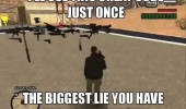 grand theft auto use cheat code only once biggest lie gaming funny pics pictures pic picture image photo images photos lol