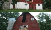 hay barn think going to be sick face funny pics pictures pic picture image photo images photos lol