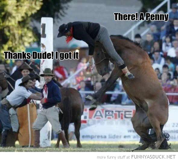 A Penny!