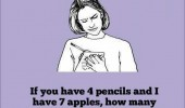 how i see math problems quote funny pics pictures pic picture image photo images photos lol