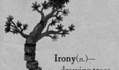 irony drawing trees paper birds funny pics pictures pic picture image photo images photos lol