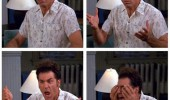 kramer seinfeld start end exam funny pics pictures pic picture image photo images photos lol