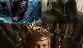 lich witch bitch king king joffrey game thrones tv funny pics pictures pic picture image photo images photos lol