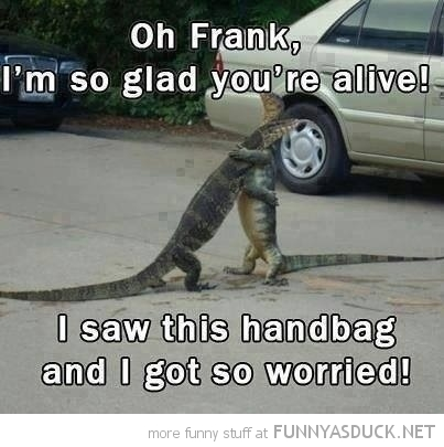 Oh Frank!