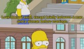 love doesn't exist homer simpsons bart tv funny pics pictures pic picture image photo images photos lol