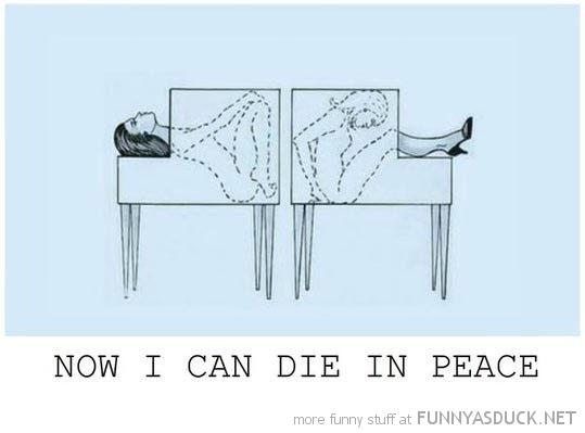 Die In Piece