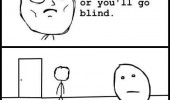 masturbating make you blind dad over here rage comic meme funny pics pictures pic picture image photo images photos lol