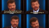 neil degrasse tyson comment scientific truth funny pics pictures pic picture image photo images photos lol