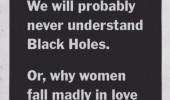 never understand black holes woman fall love douchebags funny pics pictures pic picture image photo images photos lol