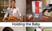 parenting techniques mom vs dad funny pics pictures pic picture image photo images photos lol