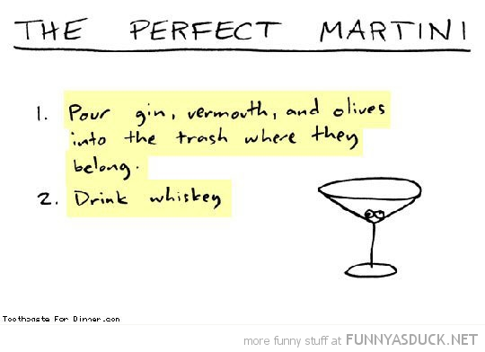 perfect martini comic funny pics pictures pic picture image photo images photos lol