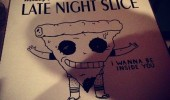 pizza box late night slice want you inside me funny pics pictures pic picture image photo images photos lol