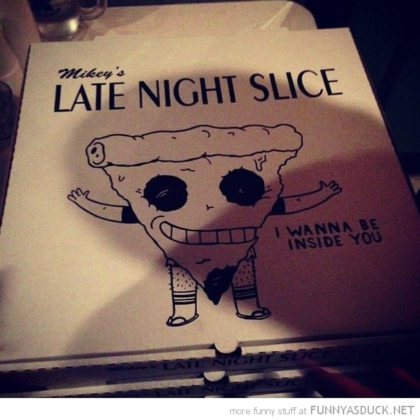 Late Night Slice