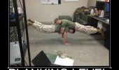 planking level army soldiers funny pics pictures pic picture image photo images photos lol