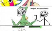 pokemon battle rage full restore rage comic meme gaming funny pics pictures pic picture image photo images photos lol