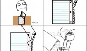 ripping tear paper rage comic meme funny pics pictures pic picture image photo images photos lol