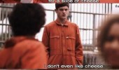 misfits tv scene screw your sister slice cheese funny pics pictures pic picture image photo images photos lol
