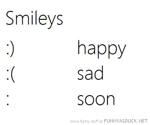 smileys comic happy sad soon funny pics pictures pic picture image photo images photos lol