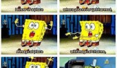 spongebob singing magical place indoors nickelodeon tv funny pics pictures pic picture image photo images photos lol
