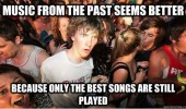 sudden clarity clarence meme music past better funny pics pictures pic picture image photo images photos lol