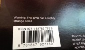 this dvd smells funny box funny pics pictures pic picture image photo images photos lol