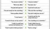 total bs break up lines funny pics pictures pic picture image photo images photos lol