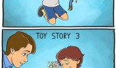 toy story 4 comic girl ipad  funny pics pictures pic picture image photo images photos lol