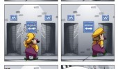 mario wario comic toilet prison gaming funny pics pictures pic picture image photo images photos lol