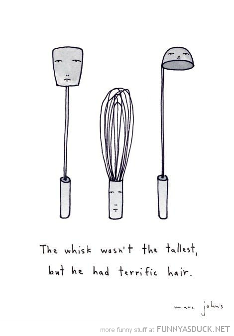 whisk comic not tallest terrific hair funny pics pictures pic picture image photo images photos lol