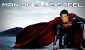 derek zoolander superman man of blue steel funny pics pictures pic picture image photo images photos lol