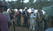 man war reenactment star wars storm trooper getting real tired shit funny pics pictures pic picture image photo images photos lol