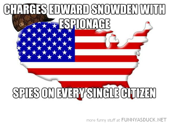 scumbag america charged edward snowden espionage meme funny pics pictures pic picture image photo images photos lol