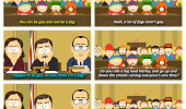 south park be gay and not a fag court room scene funny pics pictures pic picture image photo images photos lol