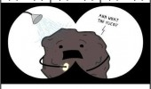 cyanide happiness comic meteor shower funny pics pictures pic picture image photo images photos lol