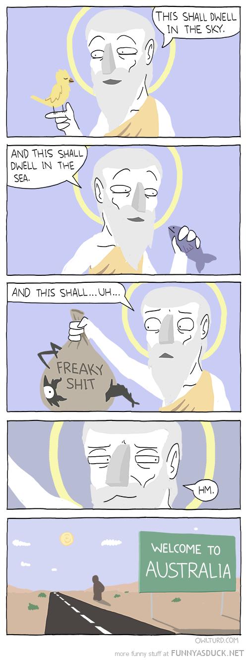 Freaky Shit