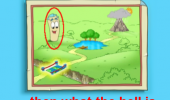if this is the map what looking at dora explorer tv funny pics pictures pic picture image photo images photos lol