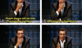 jeff goldblum how dare speak to me funny pics pictures pic picture image photo images photos lol