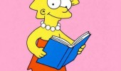 lisa simpson smartest kid 2nd grade 23 years funny pics pictures pic picture image photo images photos lol