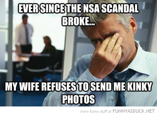 The Real Victims Of The NSA